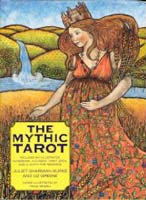 The Mytic Tarot