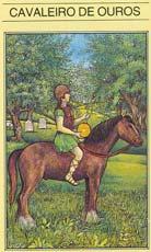 Cavaleiro de Ouros