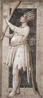 Pintura Giotto