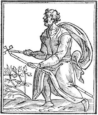 O louco na obra iconográfica de Cesare