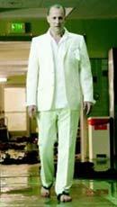Keanu Reeves em 'Constantine'