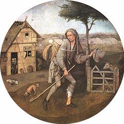 O Filho Pródigo de Bosch