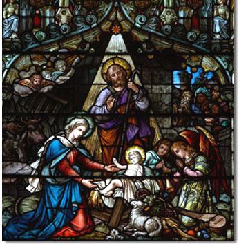 Vital - nascimento de Jesus Cristo