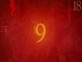 O número 9