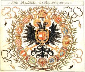Brasão do Sacro Império