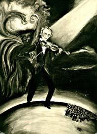 Paganini e o Diabo