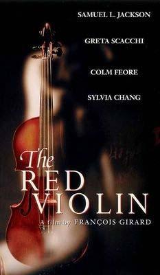 The Red Violin, Le Violon Rouge, O Violino Vermelho